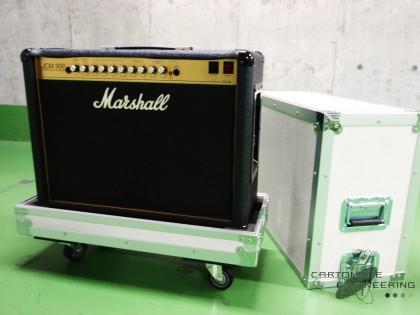 マーシャル JCM900 _4102Combo専用ケース