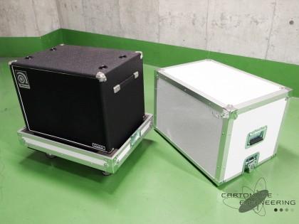 アンペグ SVT-210HE専用ケース