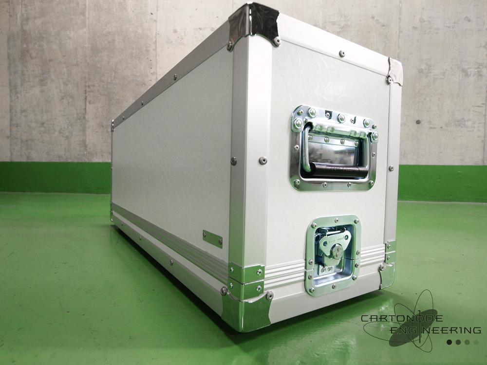 カスタムオーディオエレクトロニクスOD-100専用ケース