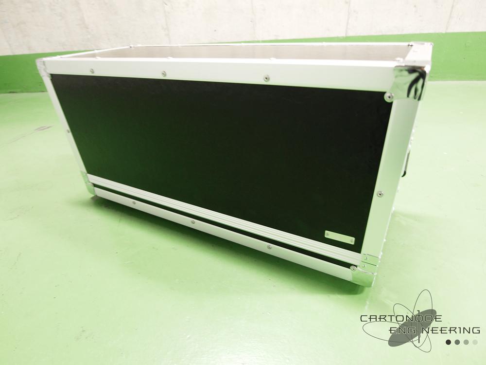 マーシャル JCM2000TSL100専用ハードケース