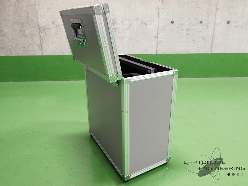 CE-15inch液晶ディスプレイハードケース