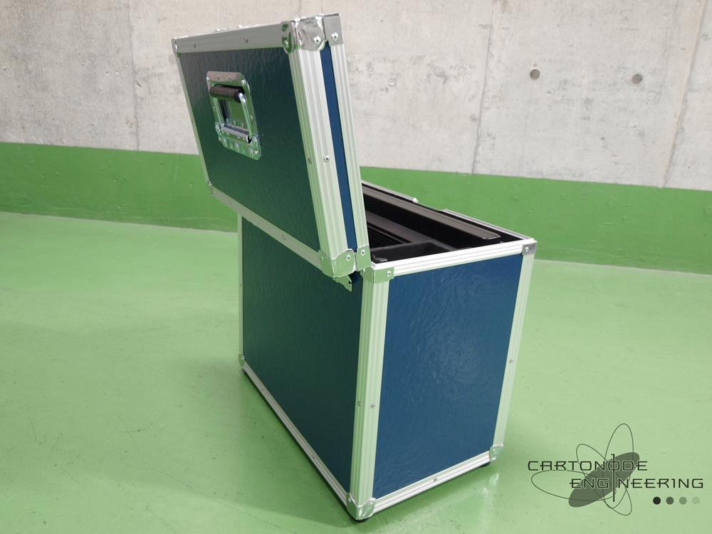 CE-17inch液晶ディスプレイハードケース