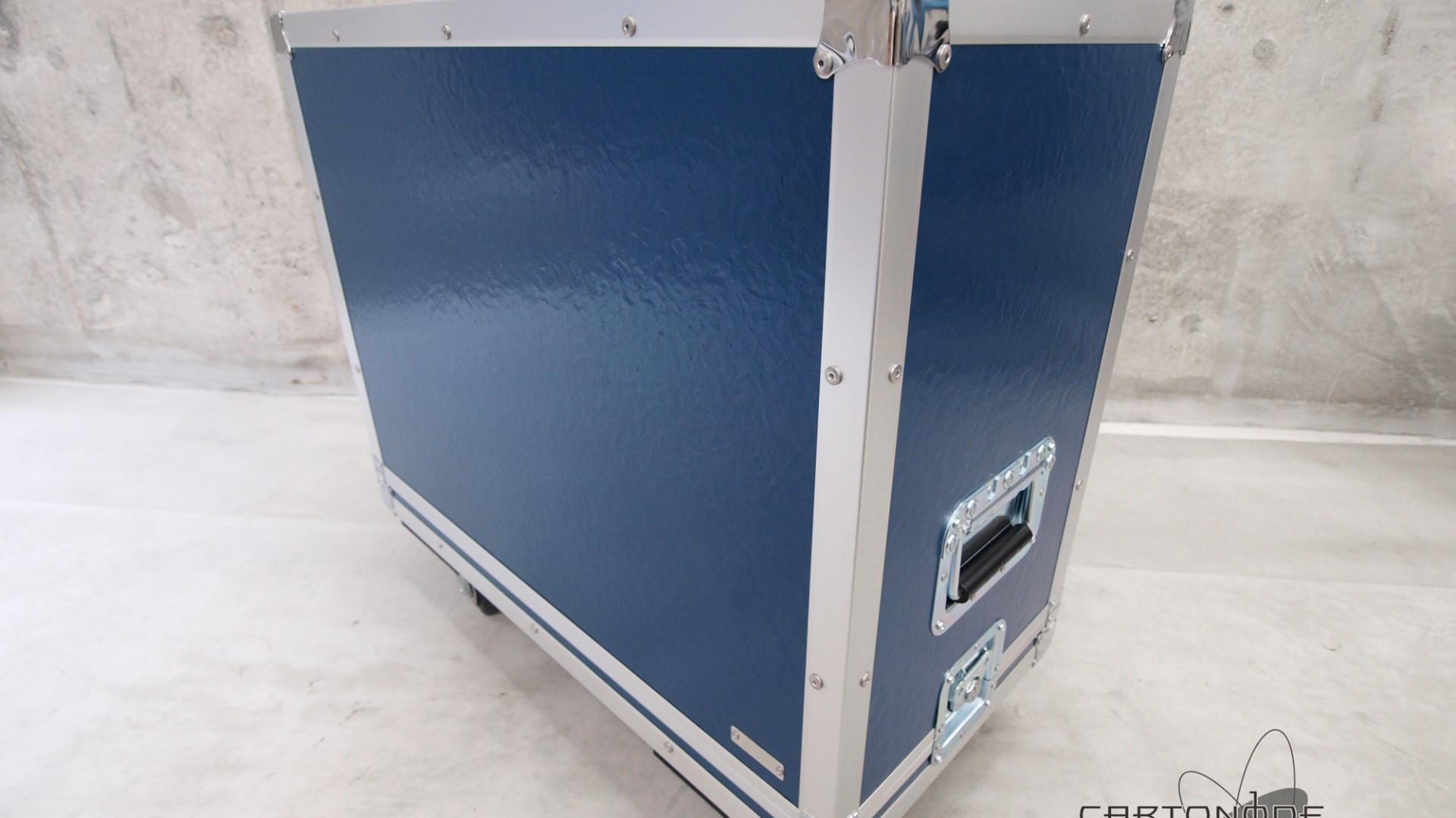 FENDER SUPER-SONIC TWIN コンボアンプケース