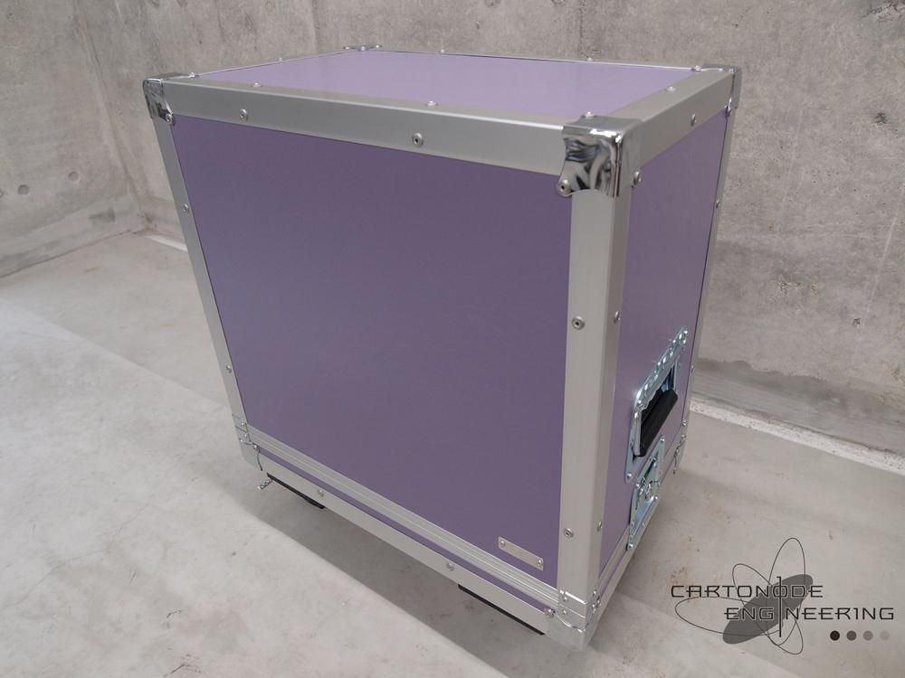 Dr.Z-MiniZコンボアンプハードケース