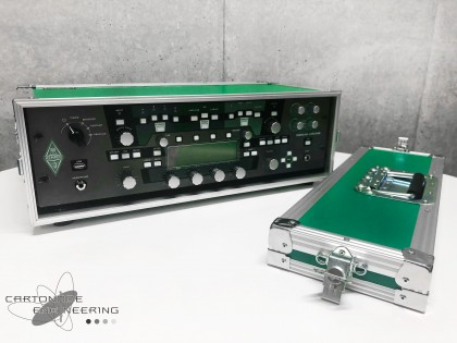 KEMPER PROFILING POWER RACK 専用ハードケース